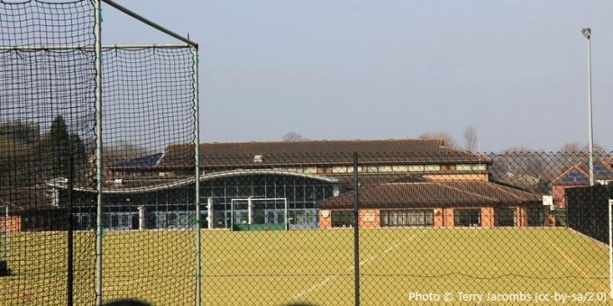The Richard Pate School, Cheltenham GL53