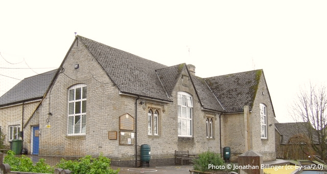 The Rissington School, Cheltenham GL54