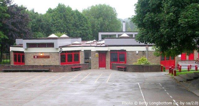 The Sacred Heart Catholic Primary School, Ilkley LS29