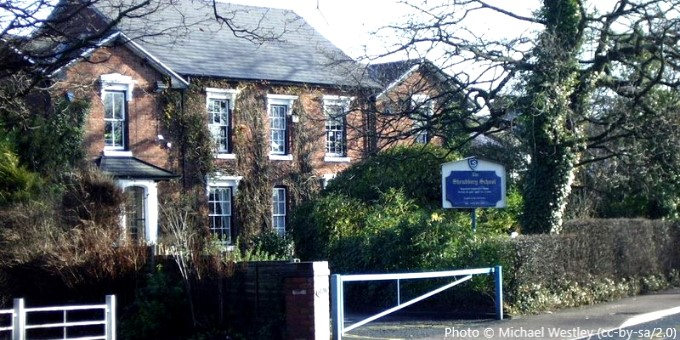 The Shrubbery School, Sutton Coldfield B76