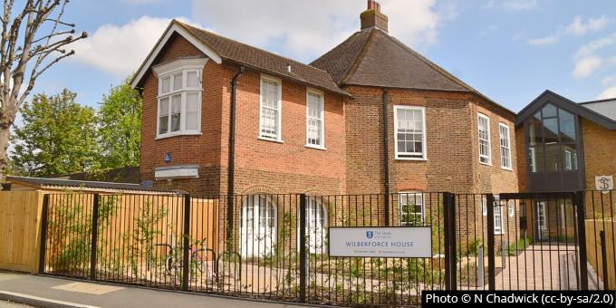 The Study Preparatory School, London SW19