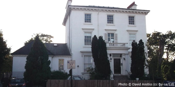 The White House Preparatory School, London SW12