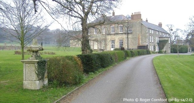 Tockington Manor School, Bristol BS32