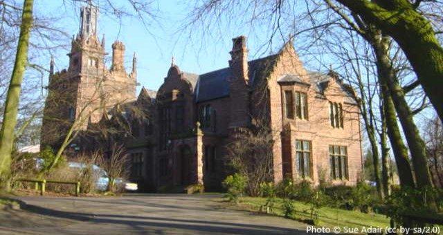 Tower College, Pre-Prep, Lower & Middle, Prescot L35