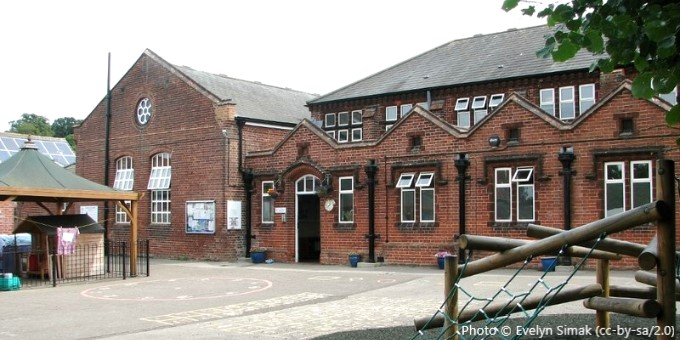 Trowse Primary School, Norwich NR14