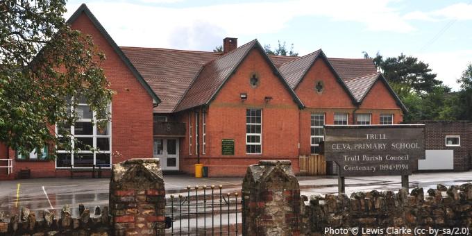 Trull CofE VA Primary School, Taunton TA3