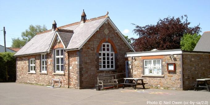 Ubley CofE Primary School, Bristol BS40