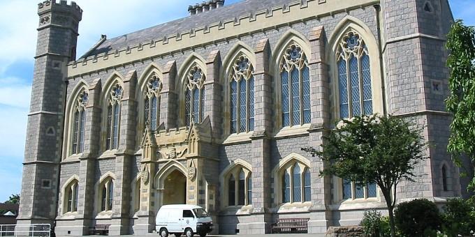 Victoria College Preparatory School, Jersey JE2