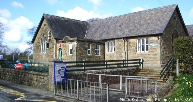 Waddington And West Bradford CofE VA Primary School, BB7