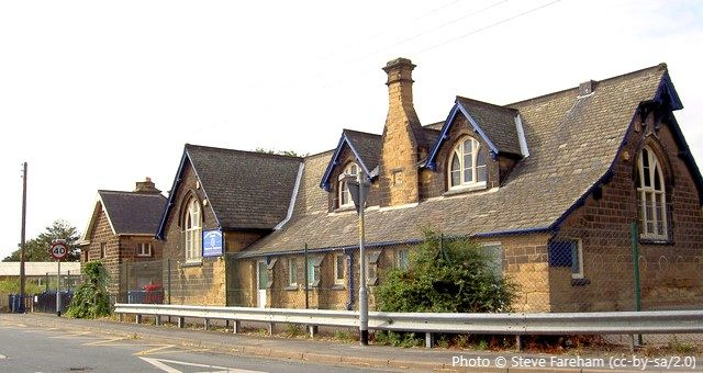 Wakefield Independent School, Junior School, WF4