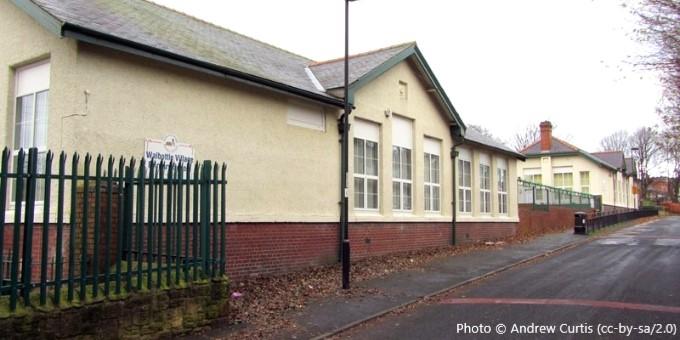 Walbottle Village Primary School, Newcastle Upon Tyne NE15