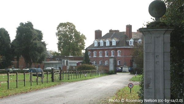 Walhampton School, Lymington SO41