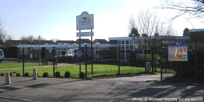 Walmley Junior School, Sutton Coldfield B76