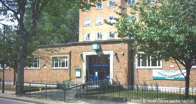 Wandsworth Preparatory School, London SW18