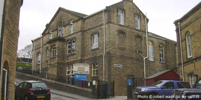 Water Street Community Primary School, Skipton BD23