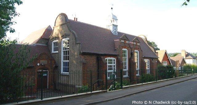Weald Community Primary School, Sevenoaks TN14