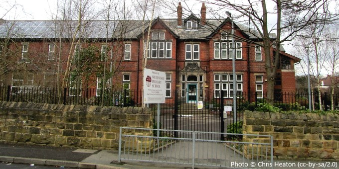 Weetwood Primary School, Leeds LS16