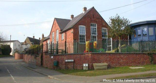Welton CofE Academy, Daventry NN11