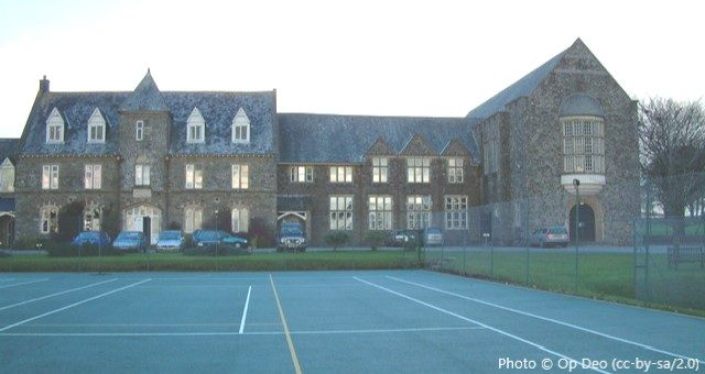 West Buckland Prep School, Barnstaple EX32