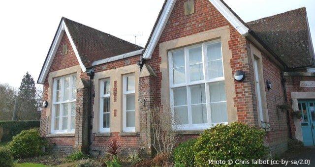 West Tytherley CofE Primary School, Salisbury SP5