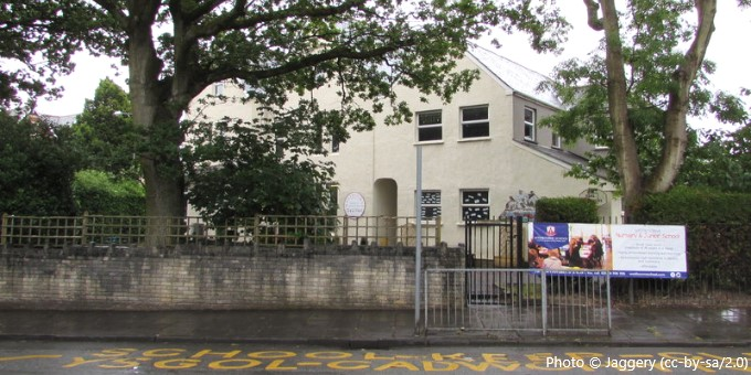 Westbourne School, Penarth, Junior School, CF64