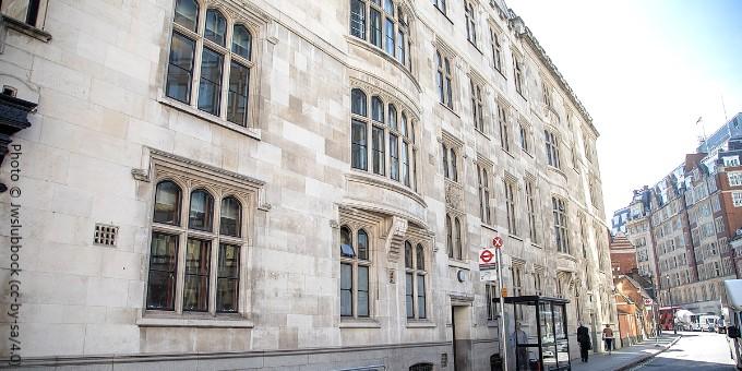 Westminster Abbey Choir School, London SW1P