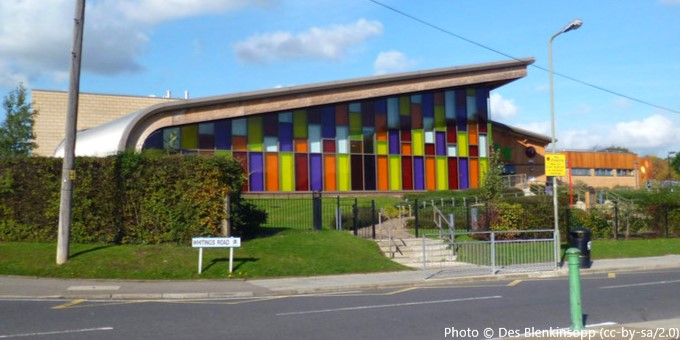 Whitings Hill Primary School, Barnet EN5