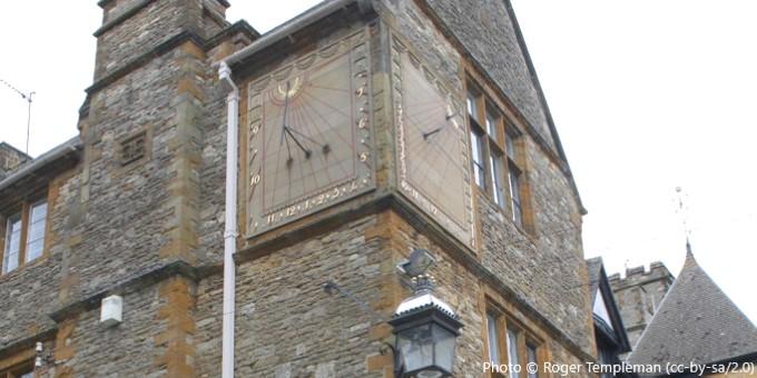 Winchester House School, Brackley NN13