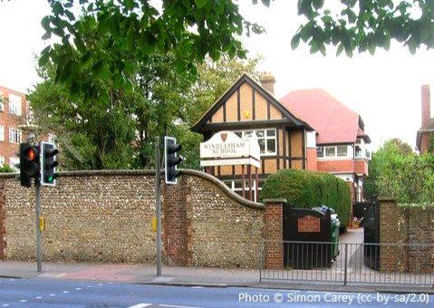 Windlesham School Trust Limited, Brighton BN1