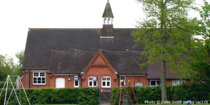 Winkfield St Mary's CofE Primary School, Bracknell RG42