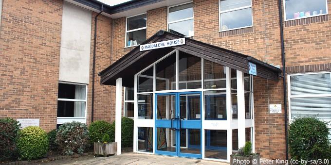 Wisbech Grammar School, Magdalene House Preparatory School, PE13