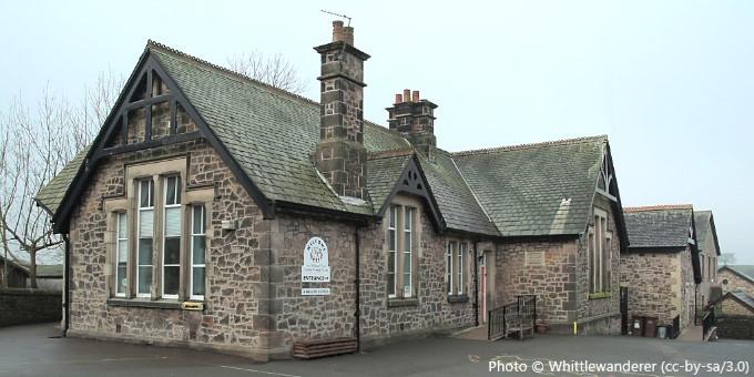 Withnell Fold Primary School, Chorley PR6