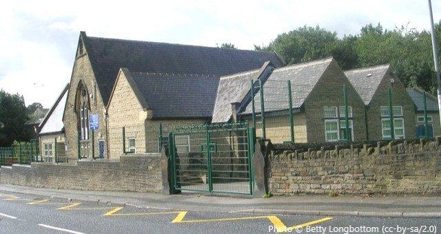 Woodlands CofE Primary Academy, Oakenshaw, Bradford BD12