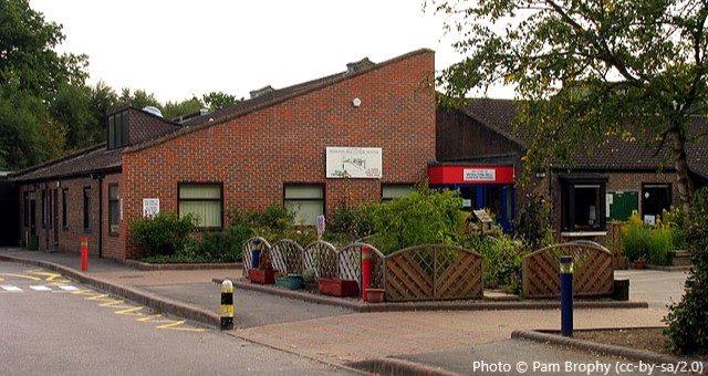 Woolton Hill Junior School, Newbury RG20
