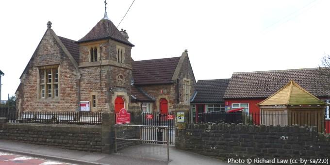 Wraxall CofE VA Primary School, Bristol BS48