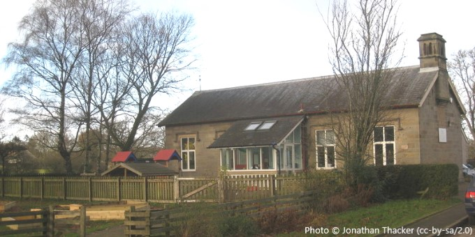 Wreay CofE Primary School, Carlisle CA4