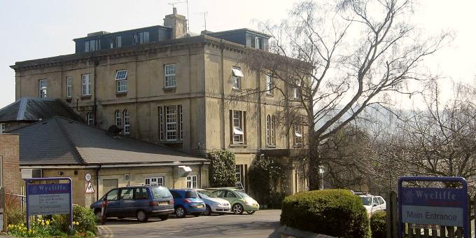 Wycliffe Preparatory School, Stonehouse GL10