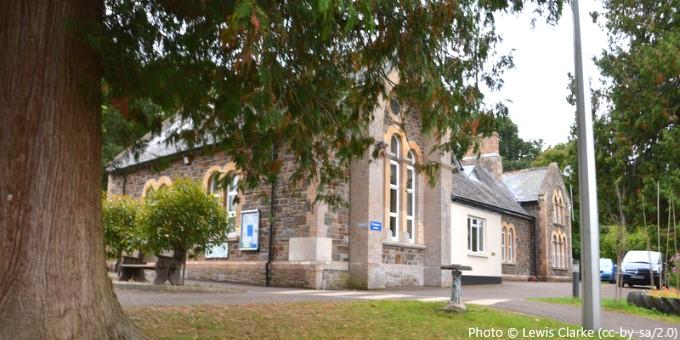 Yeoford Community Primary School, Crediton EX17