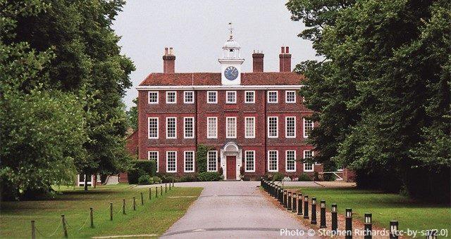 York House School, Rickmansworth WD3