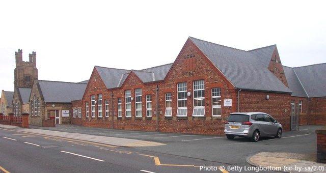 Zetland Primary School, Redcar TS10