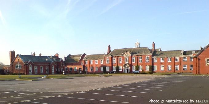 AKS Preparatory School, Lytham St Annes FY8