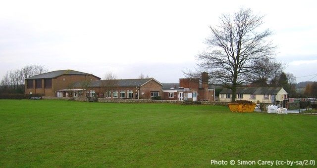 Barcombe CofE Primary School, Lewes BN8