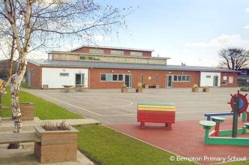Bempton Primary School, Bridlington YO15
