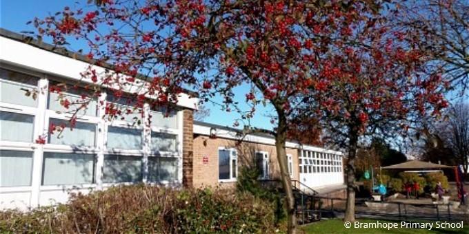 Bramhope Primary School, Leeds LS16