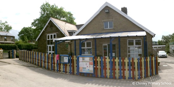 Chinley Primary School, High Peak SK23