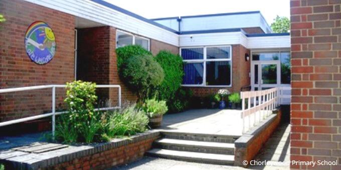 Chorleywood Primary School, Rickmansworth WD3