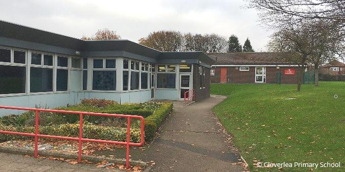 Cloverlea Primary School, Timperley, Altrincham WA15 (2)