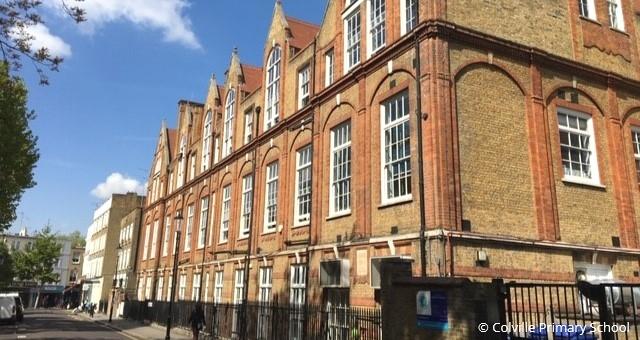 Colville Primary School, London W11
