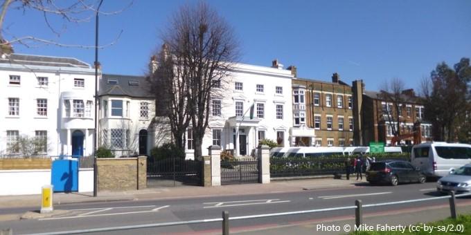 Eaton House The Manor, Girls' School, London SW4