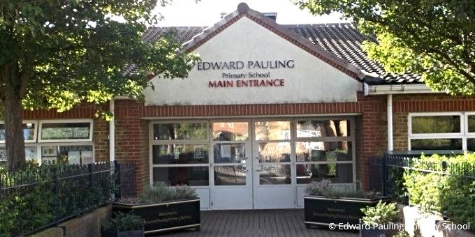 Edward Pauling Primary School, Feltham TW13